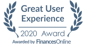 neoHire - User-Experience Award by FinancesOnline